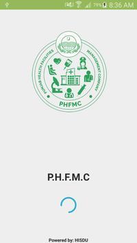 PHFMC RM poster