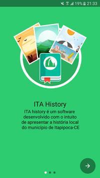 ITA History poster