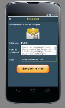 Hisure apk screenshot