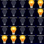 Izslēgt gaismas spuldzi icon
