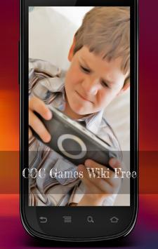 Free X-mod COC Games Wiki cho Android - Tải về APK