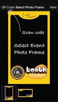 Booth Cheese apk screenshot