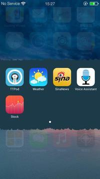 CleanUI screenshot 2
