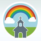 彩虹App icon