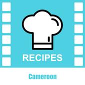 Cameroon Cookbooks icon