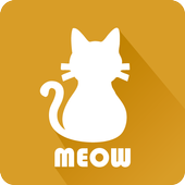 Meow World - 喵喵貓 icon