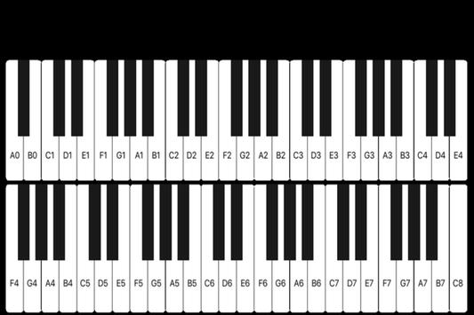 My Piano 88 Key Apk Download Free Music Game For Android