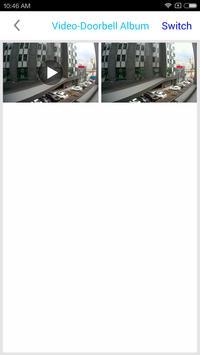 Video-Doorbell screenshot 2