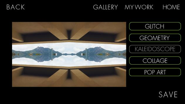 Movado Be Inspired screenshot 3