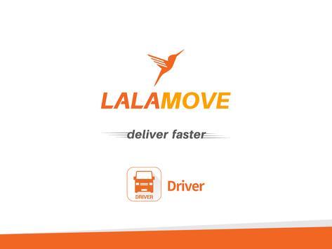 Lalamove Driver apk screenshot
