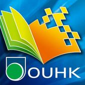 OUHK iBookcase icon