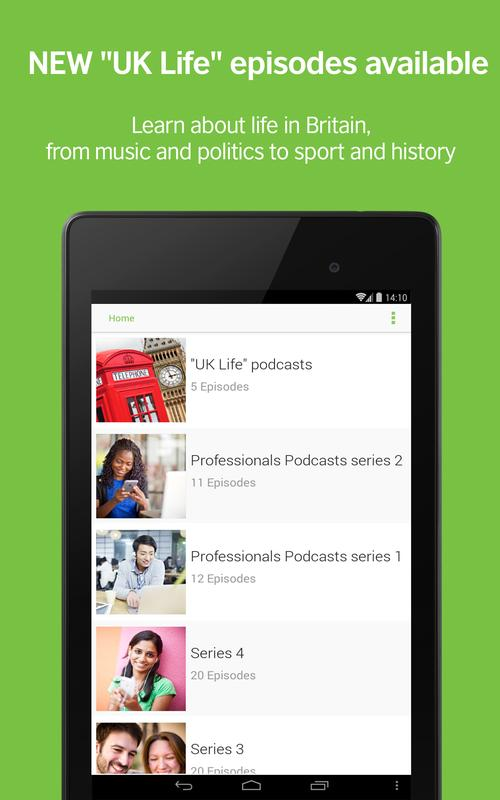 Podcasts (APK) - Free Download