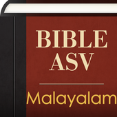 Malayalam English ASV Bible icon