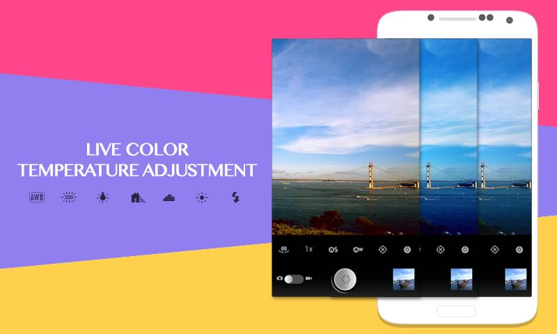 Better Camera for Android - APK Download
