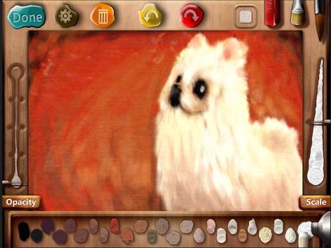 Little Caravaggio screenshot 2