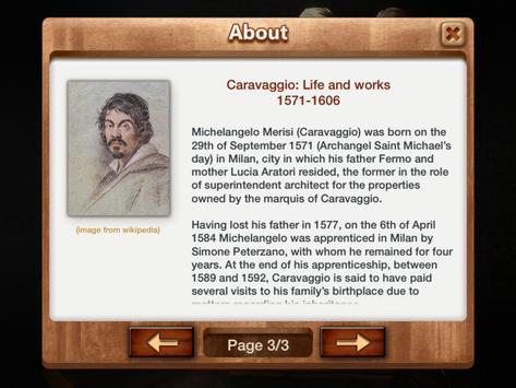 Little Caravaggio screenshot 4