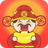 彩票财神 icon