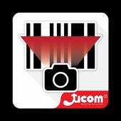 Ucom Free Barcode Scanner icon