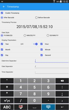 Ucom Free Barcode Scanner screenshot 9