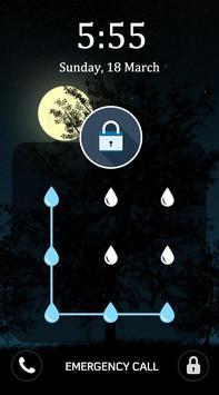 Pattern Lockscreen - Lite screenshot 3