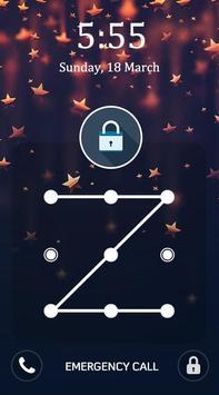 Pattern Lockscreen - Lite screenshot 4