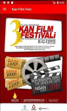 Kan Film Fest poster