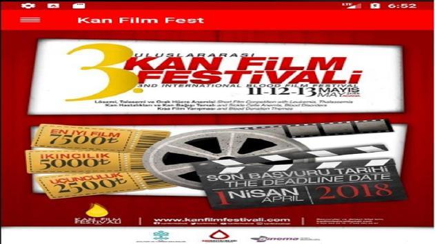 Kan Film Fest screenshot 5