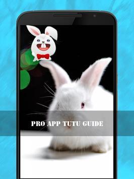 ТUТUАРР - Pro App TuTu Guide apk screenshot
