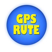 GPS RUTE MONITORING icon