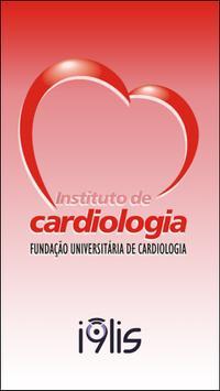 Instituto de Cardiologia poster