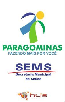 Laboratório Paragominas poster