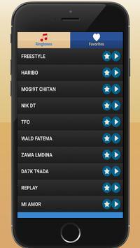 7liwa music - حليوة apk screenshot