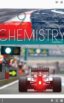 Chemistry BE9 - Habib poster