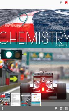 Chemistry BE9 - Habib apk screenshot