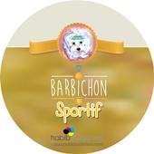 Barbichon Sportif - Habib icon