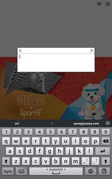 Barbichon Sportif - Habib apk screenshot