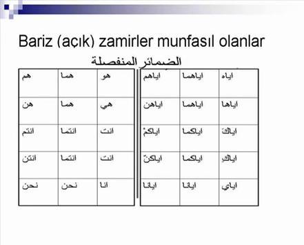 ilahiyat arapca2 ders2 screenshot 1