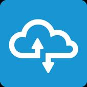 HP JetAdvantage On Demand icon