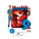 Science BE9 Old - Habib icon