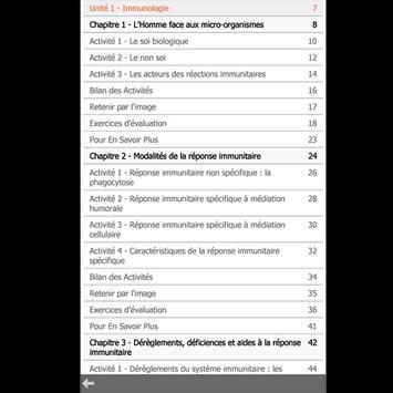 Sciences Vie EB8 - Habib apk screenshot