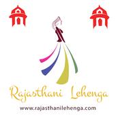 Rajasthani Lehenga icon