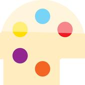 Color Flashcards icon