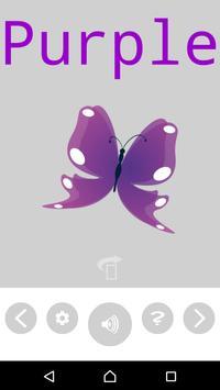 Color Flashcards apk screenshot