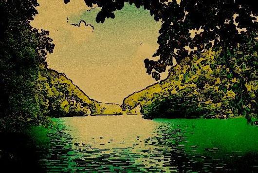 Cartoon Sketch Photo Camera apk screenshot