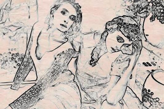 Paper Artist apk screenshot