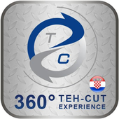 Teh-Cut 360° HD HR icon
