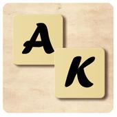 Anagram Kviz icon