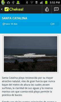 Chekea Panama screenshot 1