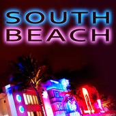 South Beach icon