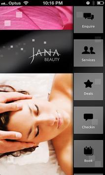Jana Beauty poster